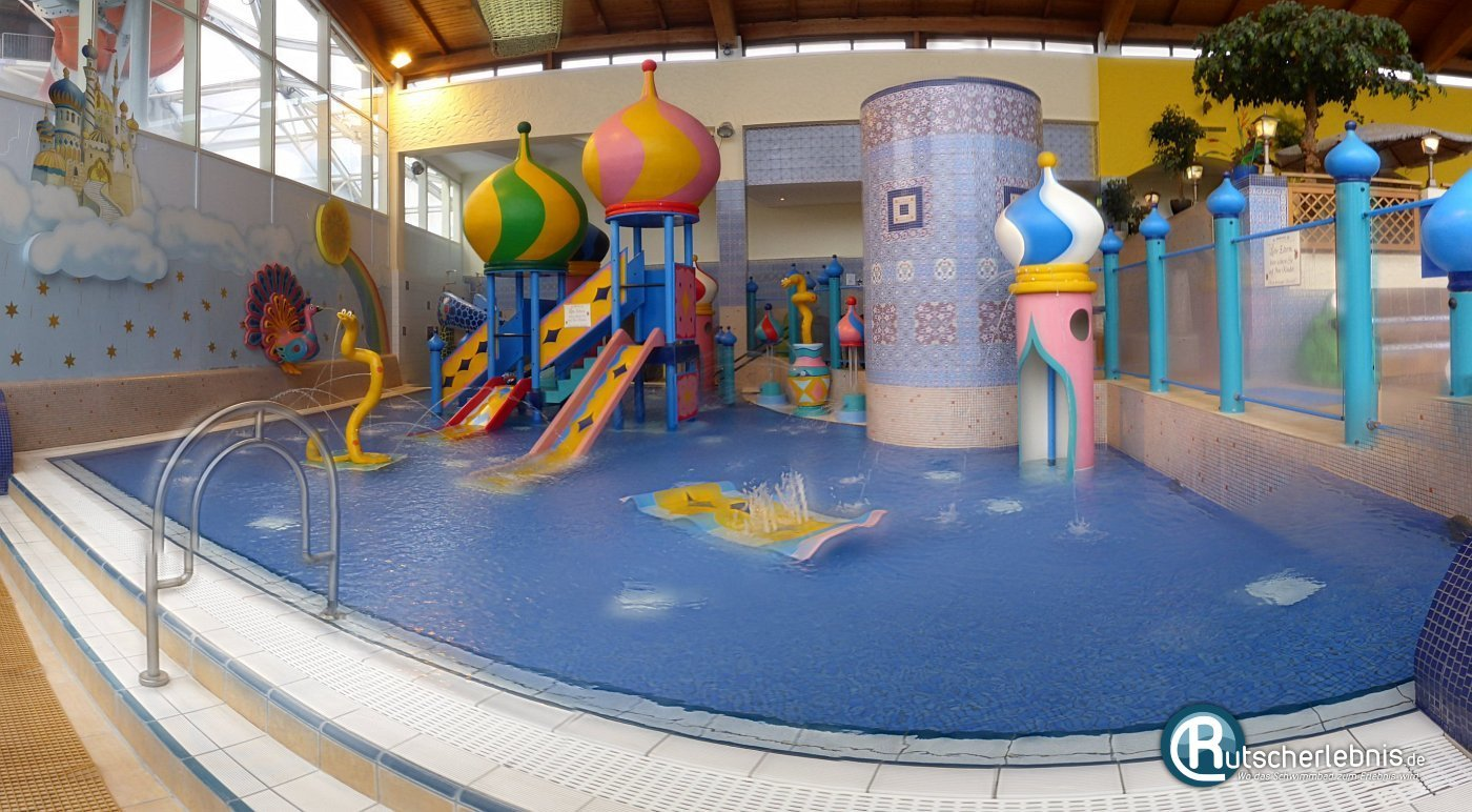 Aquapark Köln