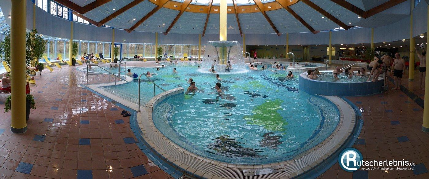 Schwimmbad Mit Rutschen Hessen