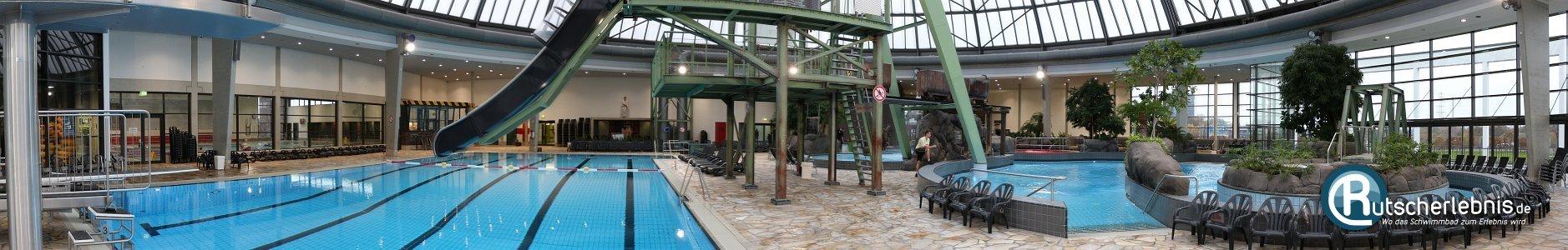 Bottrop Schwimmbad aquapark oberhausen rutscherlebnis de