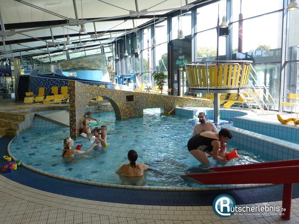 Aggua troisdorf erlebnisbericht for Schwimmbad gegenstromanlage