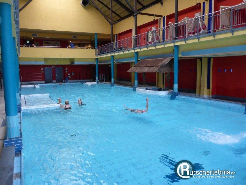 Schwimmbäder Köln Umgebung