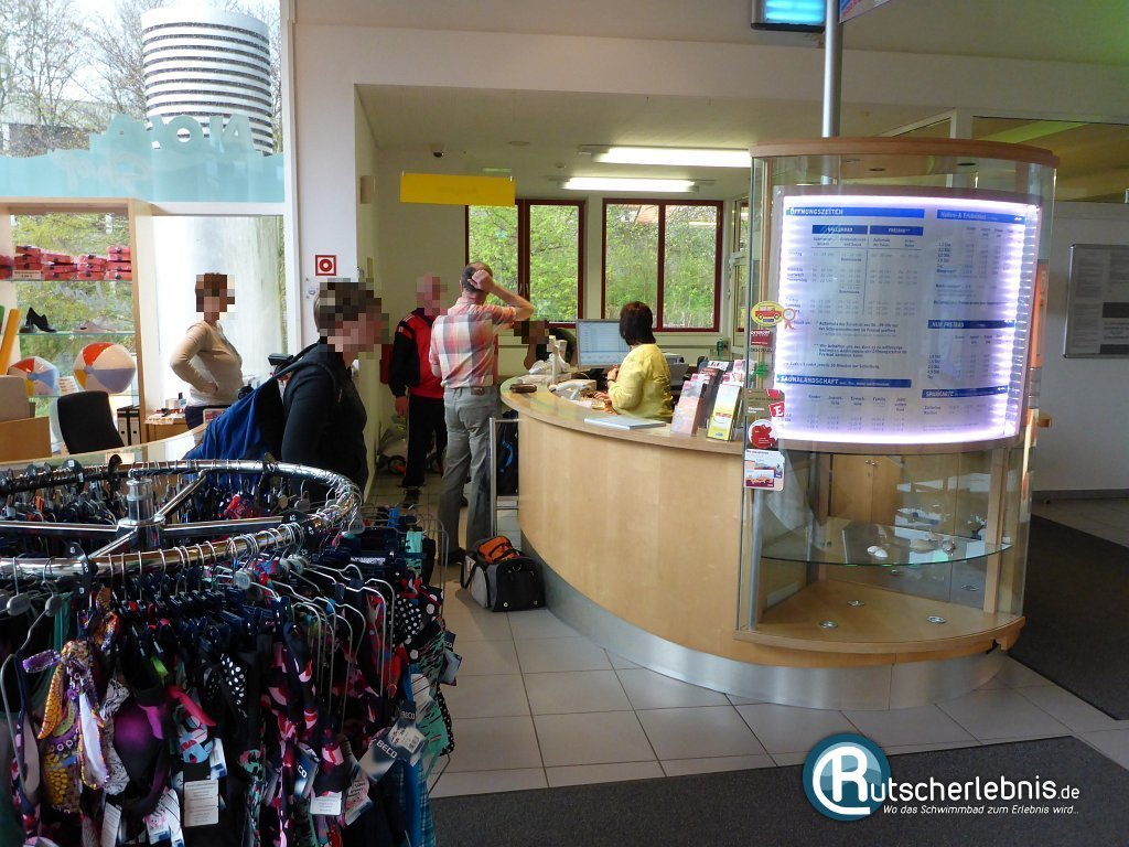 Aloha aqualand osterode am harz for Schwimmbad shop