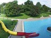 Schwimmbäder Karlsruhe