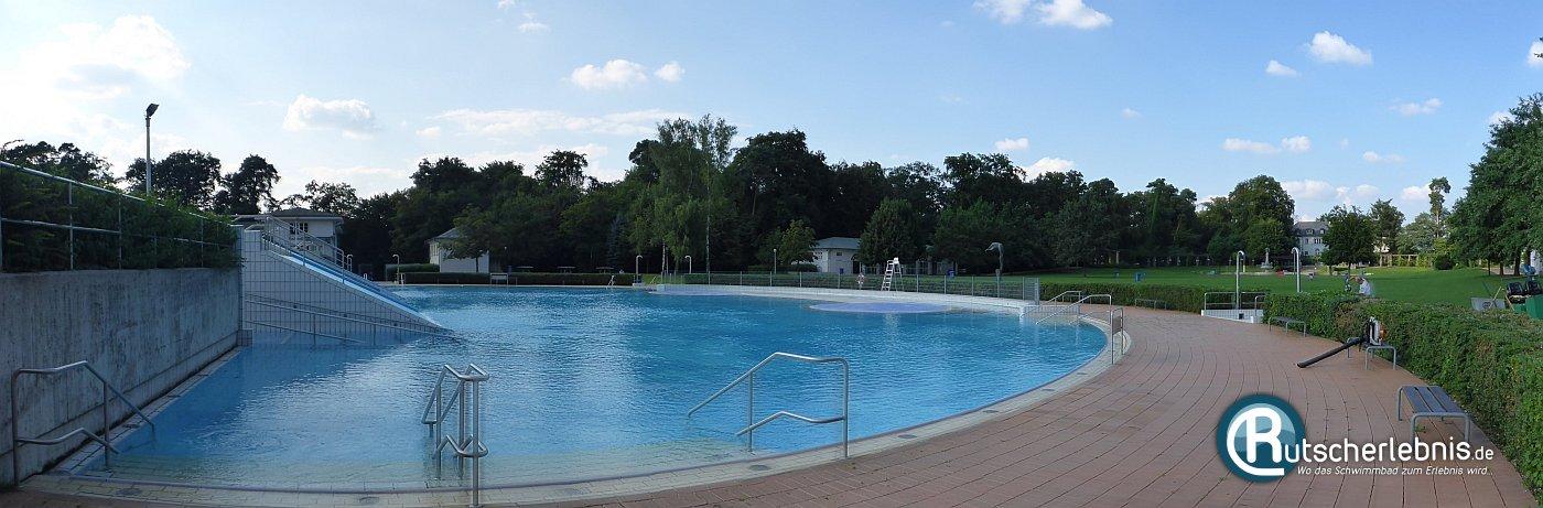 Frankfurt Schwimmbad freibad stadion frankfurt am rutscherlebnis de