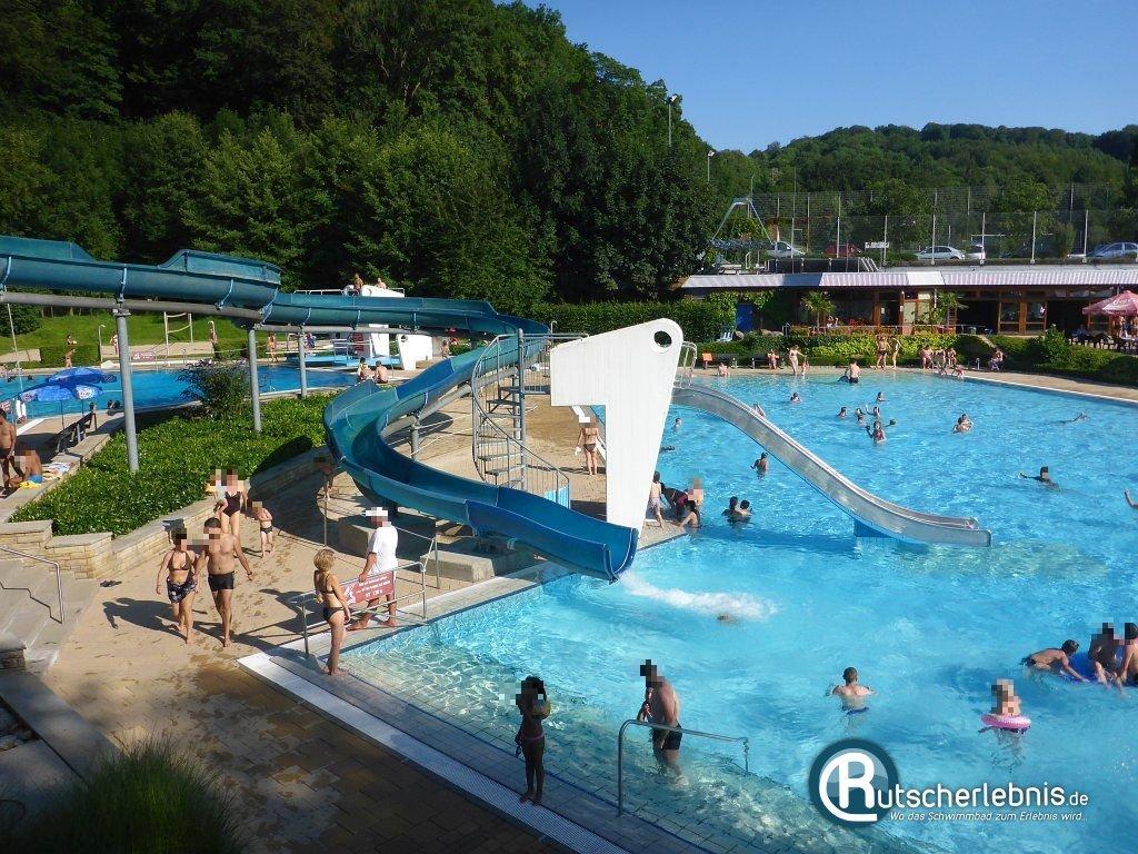 Freizeit und familienbad m llheim erlebnisbericht for Piscine au luxembourg