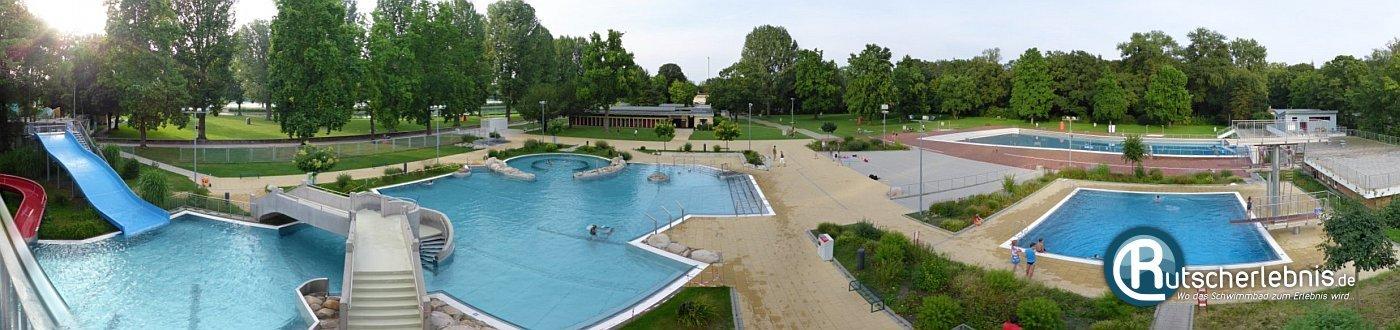 Karlsruhe Rheinstrandbad