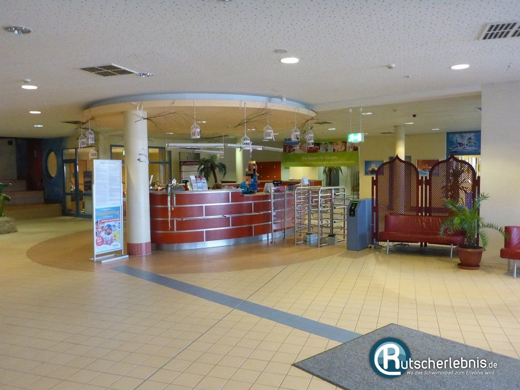 Saalemaxx Rudolstadt - Erlebnisbericht | Rutscherlebnis.de