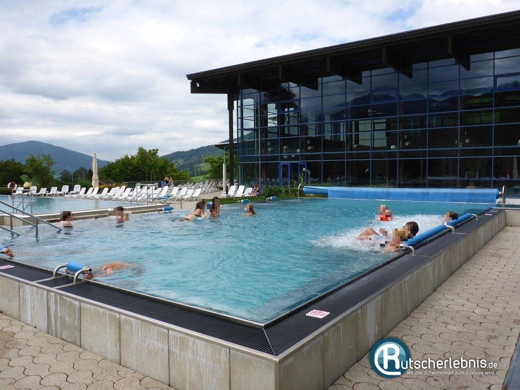 Wellenberg oberammergau mediathek bilder for Schwimmbad oberammergau