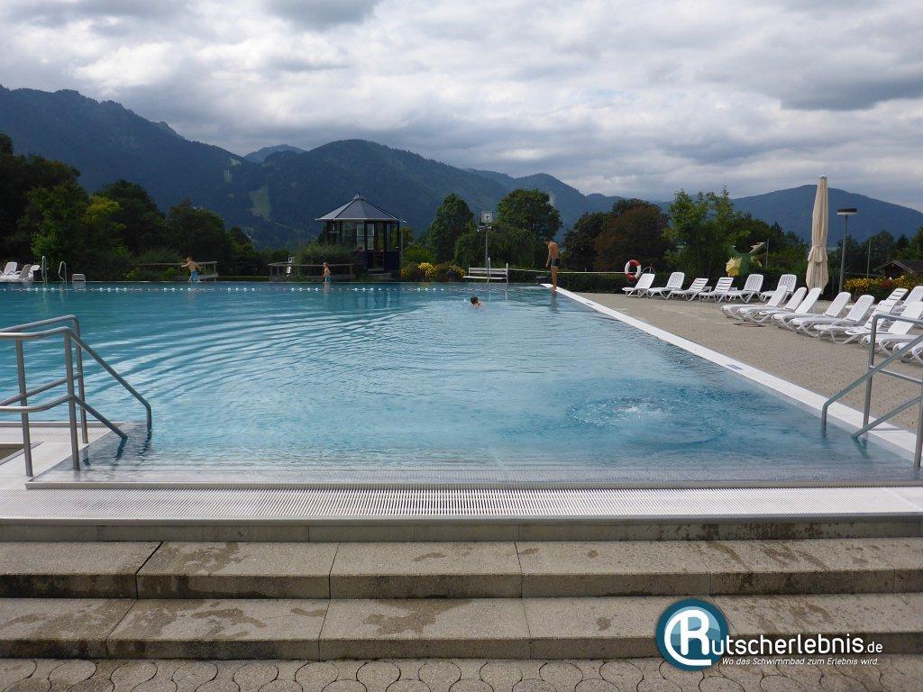 Erlebnisbad wellenberg oberammergau erlebnisbericht for Schwimmbad oberammergau