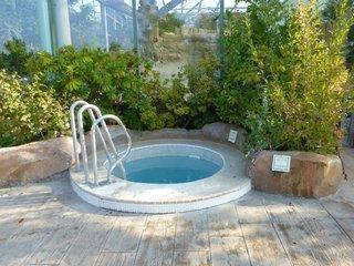 Center parcs le lac d 39 ailette chamouille erlebnisbericht - Whirlpool temperatur sommer ...
