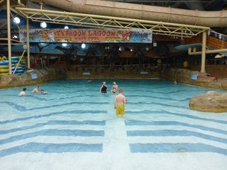 Sandcastle Waterpark Blackpool