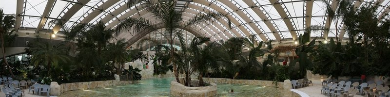 Center Parcs Bois aux Daims