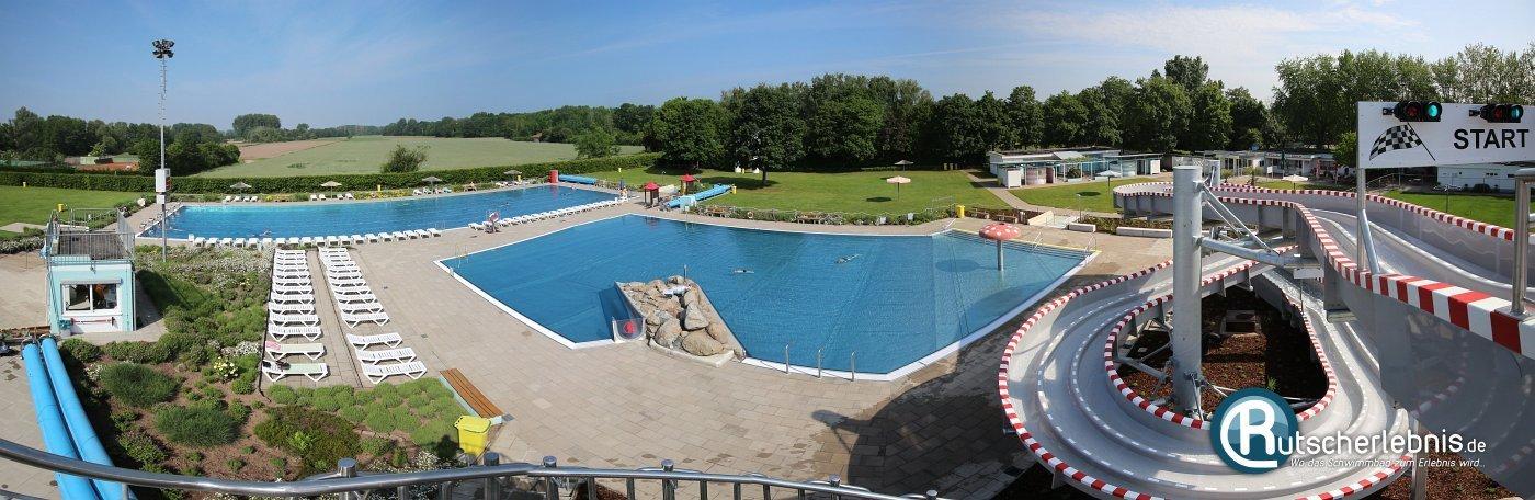 Waldschwimmbad Herxheim