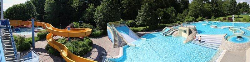 Schwimmbad Mörfelden-Walldorf