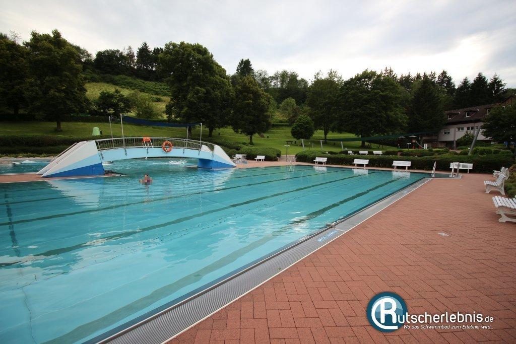 Erlebnis Freibad Bad Schwalbach - Mediathek - Bilder ...