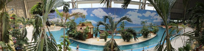 Tropical Islands Krausnick